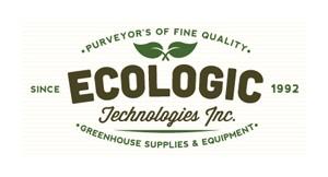 Ecologic Technologies Logo