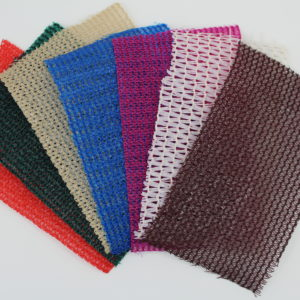 Colored Shade Cloth