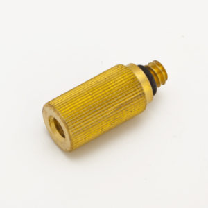 brass anti drip body long version