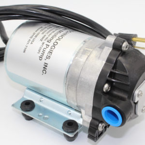 Diaphragm Misting Pump