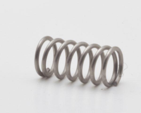 stainless steel anti drip spring