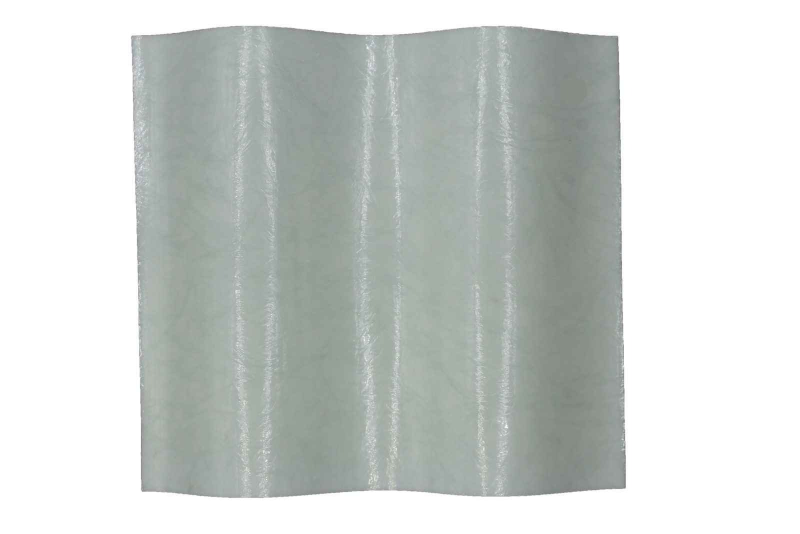 Fiberglass Roofing And Siding Panel 2 5 X 1 2 Profile