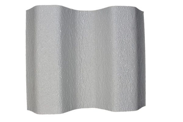 fiberglass sheet 12oz fire rated gray color