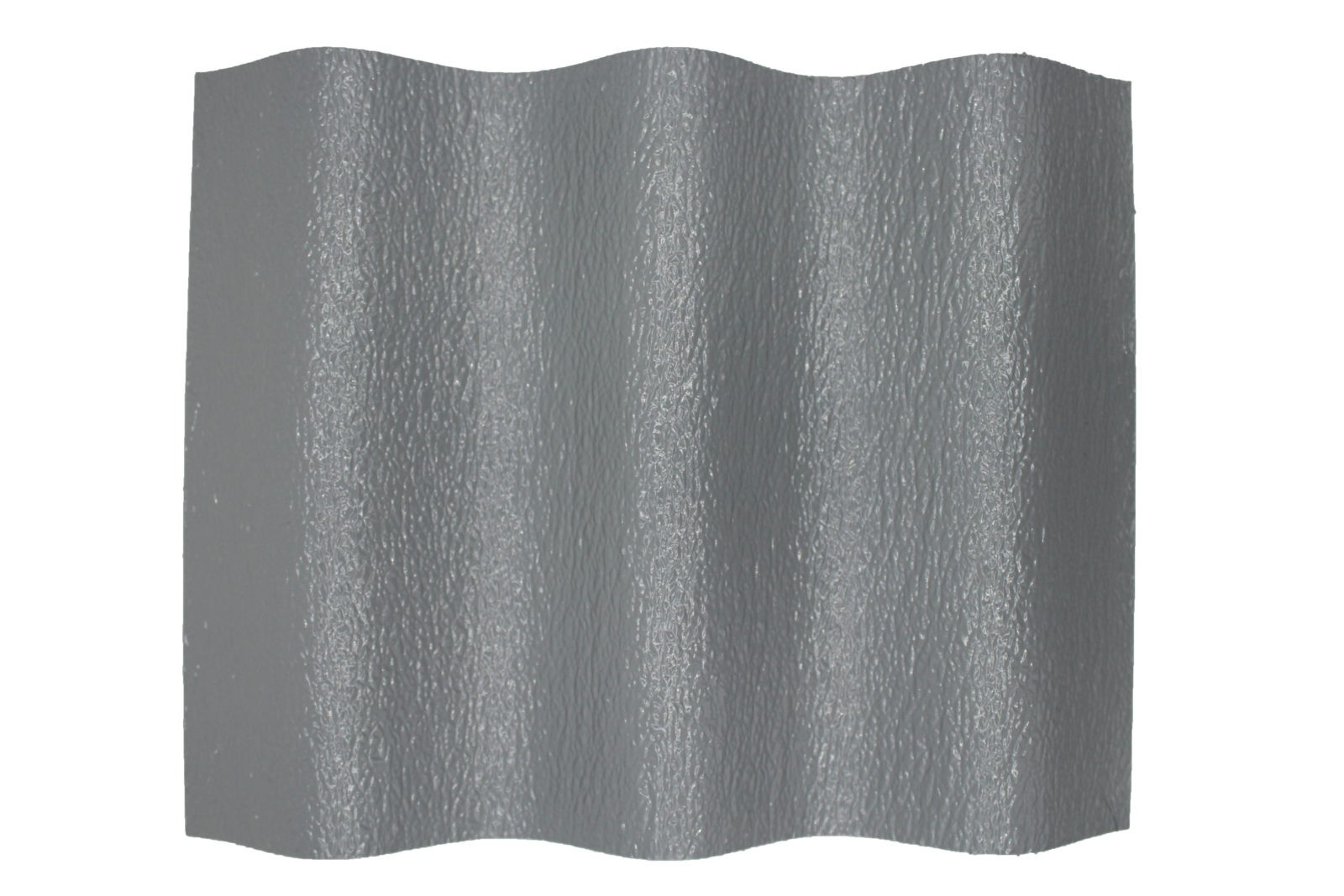 Fiberglass Roofing And Siding Panel 4 2 Profile 12oz Fire Rated Gray Ecologic Technologies Inc