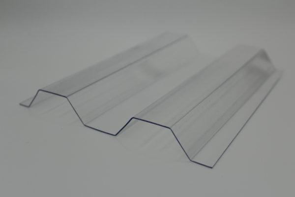 greca style corrugated polycarbonate sheet