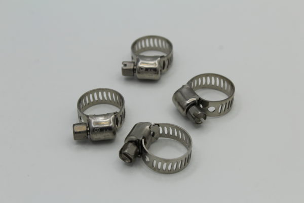 hose clamps tubing clamps