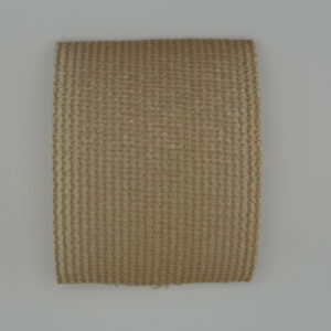 knitted shade cloth decorative brown 70