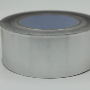 ALUMINUM TAPE SEALING POLYCARBONATE SHEETS