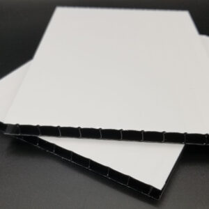 LIGHT DEPRIVATION POLYCARBONATE SHEETS